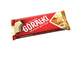 goralki peanut butter