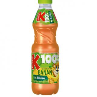 kubus 100 banana
