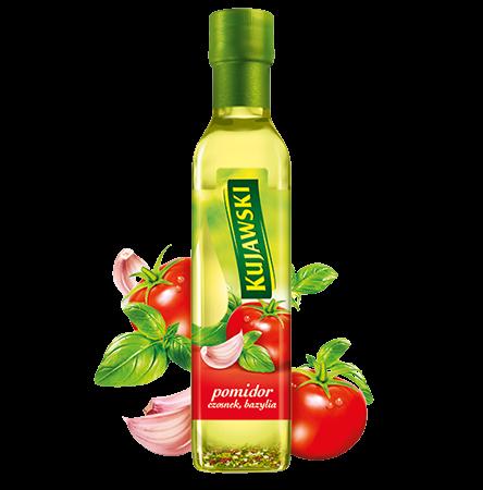 kujawski pomidory czosnek