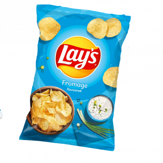 lays fromage
