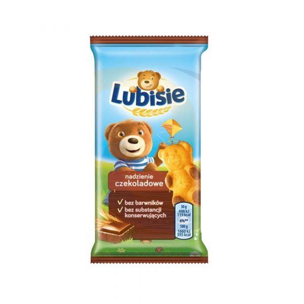 lubisie czekoladowe