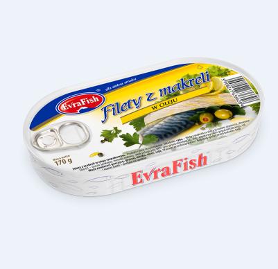 makrela evrafish