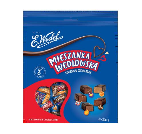 mieszanka wedlowska