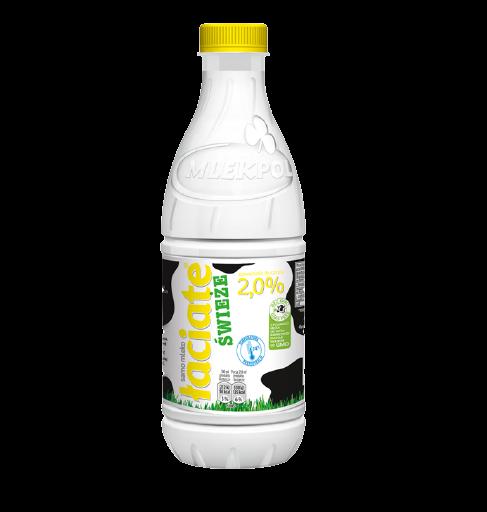 mleko laciate 20
