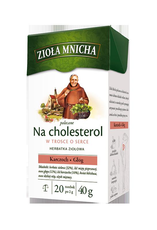 produkt cholesterol