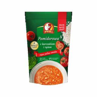 profi tomatensuppe