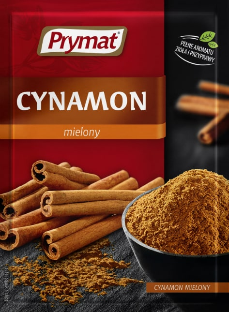 prymat cynamon mielony 1