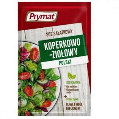 prymat soso polski