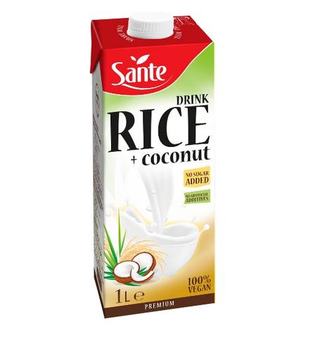 sante napoj kokozowy