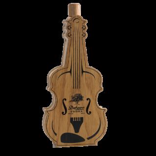 skrzypce debowa