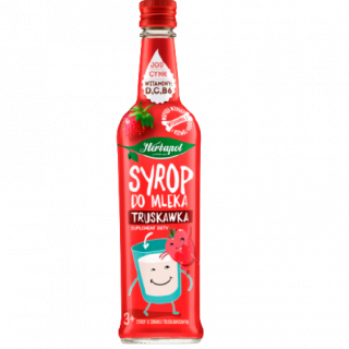 syrop do mleka truskawka removebg preview