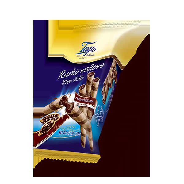 tago rurki kakao