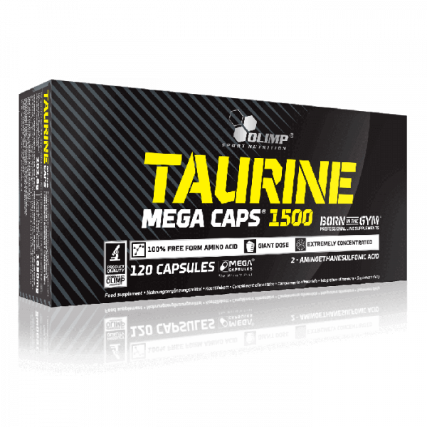 taurine mc 1