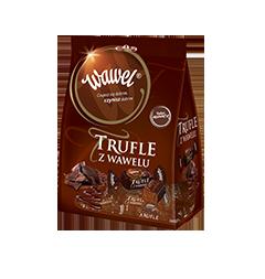 truffle z wawelu