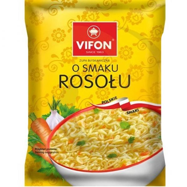 vifon o smaku rosolu 1