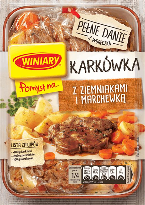 winiary karkowka