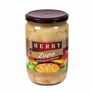 zupa herby