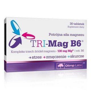 Olimp Tri mag B 6 Tabletten