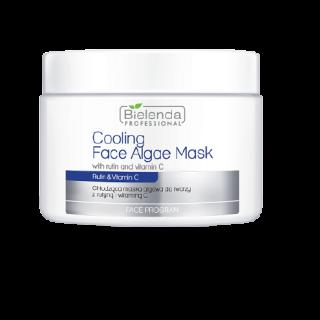 bielenda face mask algi