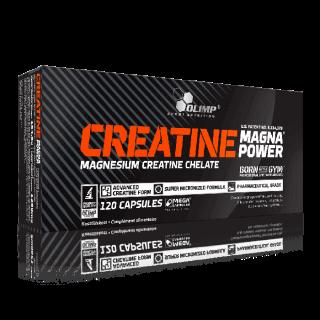creatine magna power 120