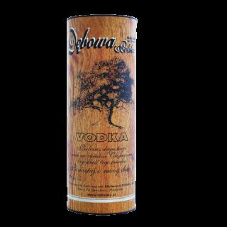 debowa wodka tuba
