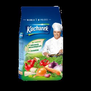 kucharek przyprawa 1kg