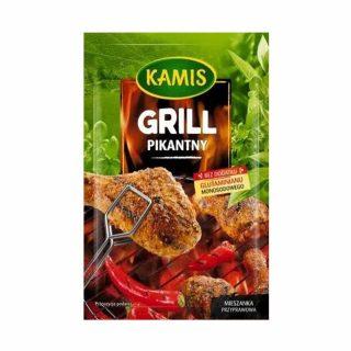 grill pikantnyn