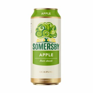 somersby jablkowy