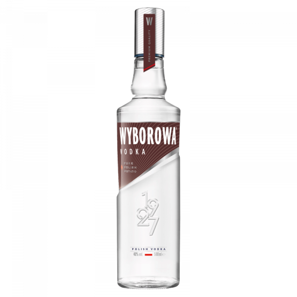 wyborowa polski ziemniak wodka