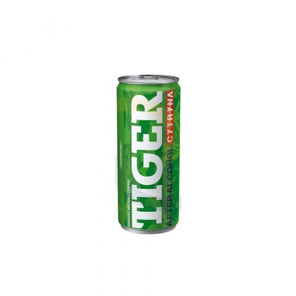 tiger na kaca