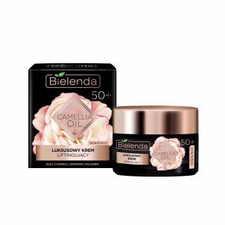 Bielenda CAMELLIA OIL Luxury Lifting Creme 50