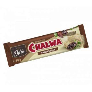 Odra chalwa kakowa sezamowa 50 g