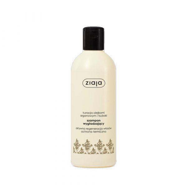 Ziaja szampon wygladzajacy