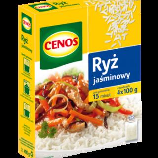 Ryz jasminowy cenos Jasmin Reis