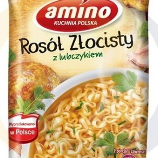 amino lubczyk rosol 1