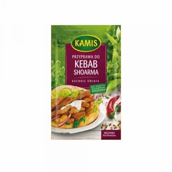 kebab shoarma