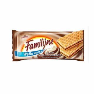 wafle familijne
