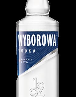 wyborowa polskie zyto